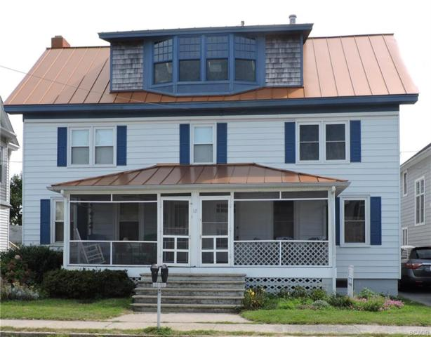 12 Hickman Street 1W, Rehoboth Beach, DE 19971 (MLS #730196) :: RE/MAX Coast and Country