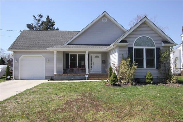 120 N Bradford Street, Seaford, DE 19973 (MLS #730291) :: RE/MAX Coast and Country