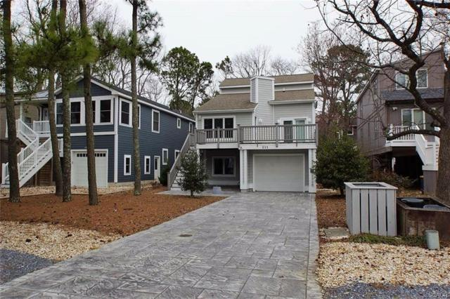 211 Maplewood Street, Bethany Beach, DE 19930 (MLS #730331) :: Compass Resort Real Estate