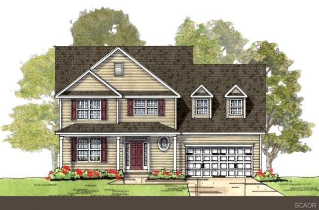 24611 Hollytree Circle, Georgetown, DE 19958 (MLS #730356) :: RE/MAX Coast and Country