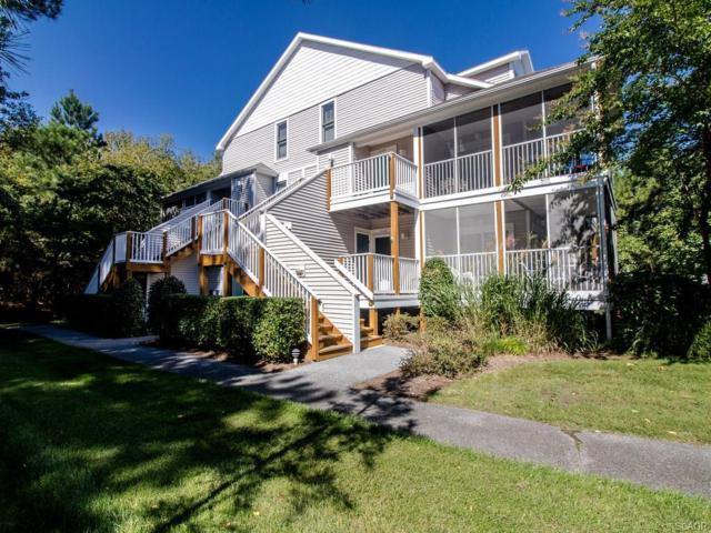 38934 Cypress Lake #56110, Bethany Beach, DE 19930 (MLS #730360) :: Barrows and Associates