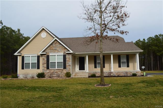 24605 Hollytree Cir, Georgetown, DE 19947 (MLS #730363) :: RE/MAX Coast and Country