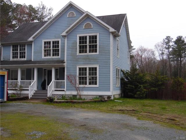 3298 Matts, Seaford, DE 19973 (MLS #730393) :: RE/MAX Coast and Country