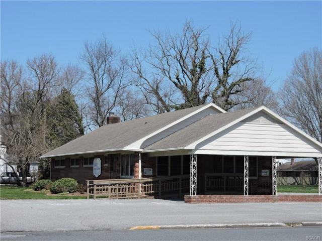 411 Shipley, Seaford, DE 19973 (MLS #730400) :: RE/MAX Coast and Country