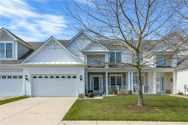 34704 Trawler, Lewes, DE 19958 (MLS #730470) :: RE/MAX Coast and Country