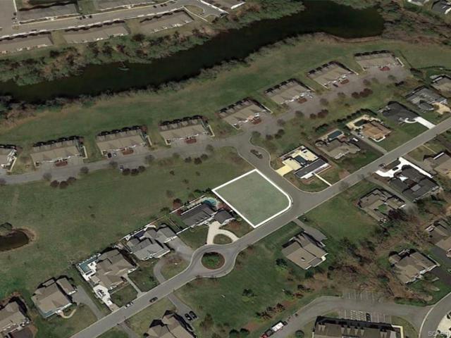 13 Wades Court, Rehoboth Beach, DE 19971 (MLS #730539) :: Barrows and Associates