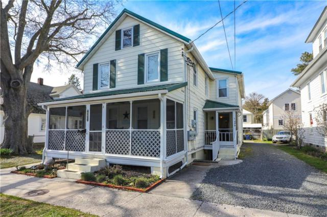 49 Maryland Avenue A, Rehoboth Beach, DE 19971 (MLS #730572) :: RE/MAX Coast and Country
