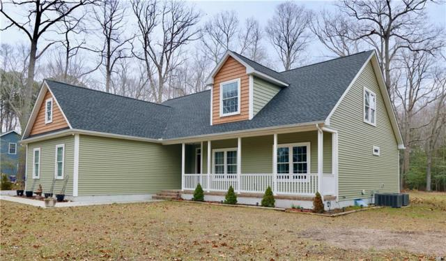 21061 Cool Spring, Milton, DE 19968 (MLS #730575) :: RE/MAX Coast and Country
