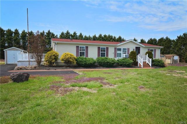 34700 Old Stage Road, Laurel, DE 19956 (MLS #730601) :: RE/MAX Coast and Country