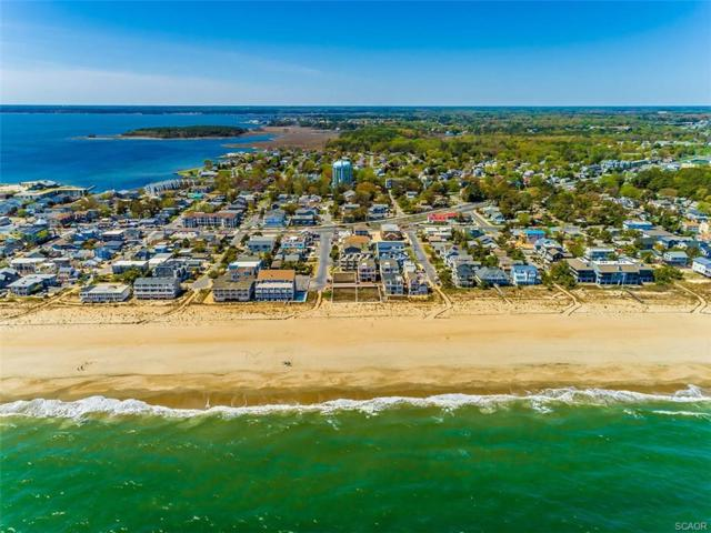 1A Clayton Street #1, Dewey Beach, DE 19971 (MLS #730607) :: The Windrow Group