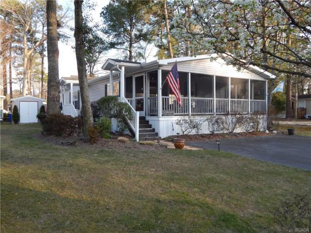 26551 Outrigger Cove #3022, Millsboro, DE 19966 (MLS #730611) :: Barrows and Associates