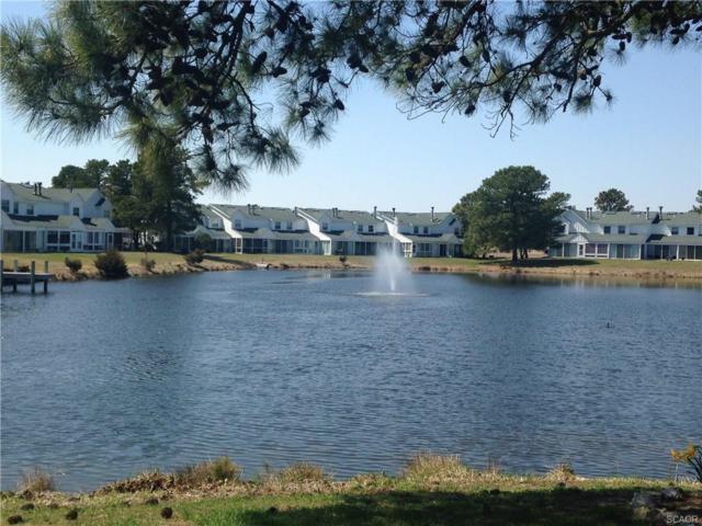 38369 Bluebird Ln #378 #378, Selbyville, DE 19975 (MLS #730648) :: Compass Resort Real Estate
