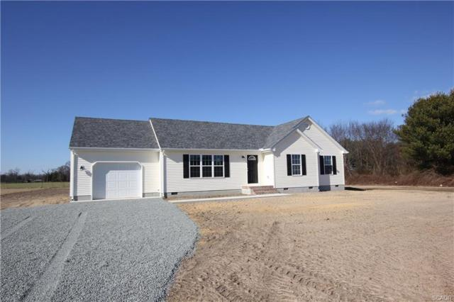 2527 Neals School Road, Seaford, DE 19973 (MLS #730704) :: Barrows and Associates