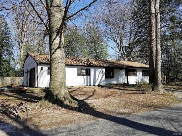 184 Holly Oak, Seaford, DE 19973 (MLS #730723) :: RE/MAX Coast and Country