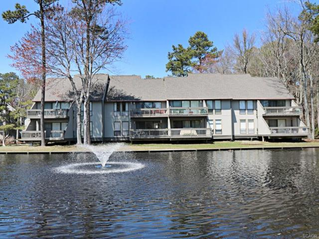 3504 Round Robin Way, Bethany Beach, DE 19970 (MLS #730805) :: Compass Resort Real Estate