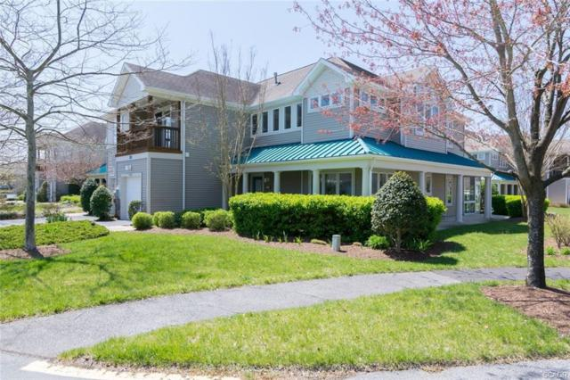 33163 Lakewood Circle #55094, Bethany Beach, DE 19930 (MLS #730867) :: Barrows and Associates