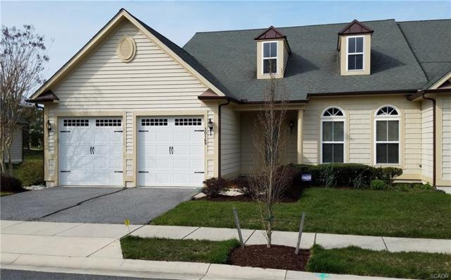 30169 Tanager Drive, Ocean View, DE 19970 (MLS #730874) :: The Windrow Group