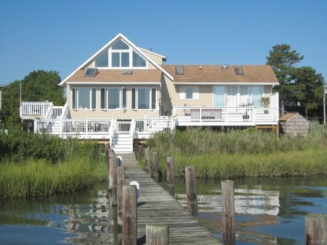 37753 Lagoon Lane, Ocean View, DE 19970 (MLS #730906) :: The Windrow Group