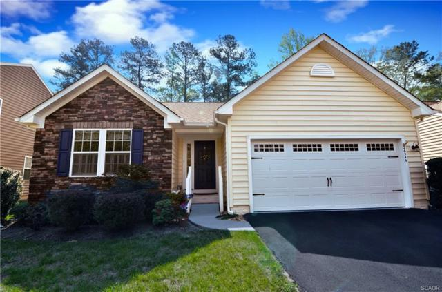 26346 Timbercreek Lane, Millsboro, DE 19966 (MLS #730912) :: The Allison Stine Team