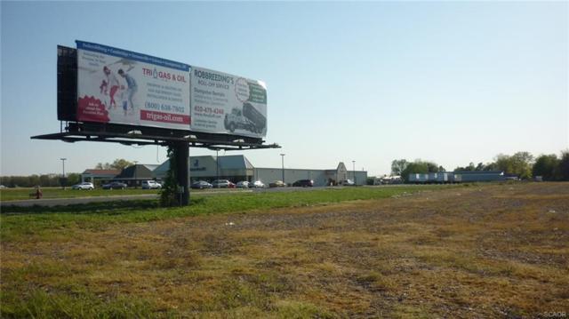 0 Susex Highway, Bridgeville, DE 19933 (MLS #731181) :: The Allison Stine Team
