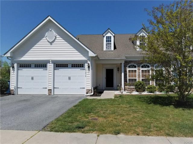 37978 Bayview Circle E, Selbyville, DE 19975 (MLS #731325) :: The Allison Stine Team