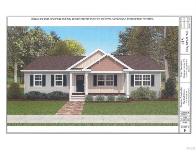 Lot 6 Boaters Place, Milton, DE  (MLS #731347) :: RE/MAX Coast and Country