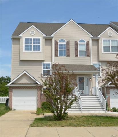 1129 Magnolia, Seaford, DE 19973 (MLS #731516) :: The Allison Stine Team
