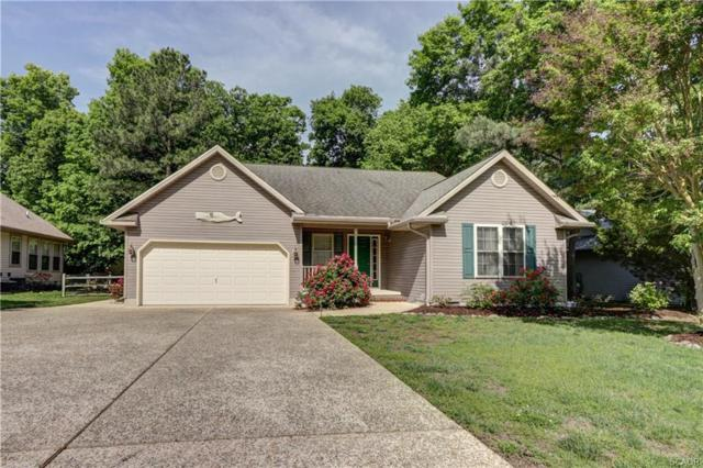 29955 Sawmill Drive, Dagsboro, DE 19939 (MLS #731593) :: The Allison Stine Team