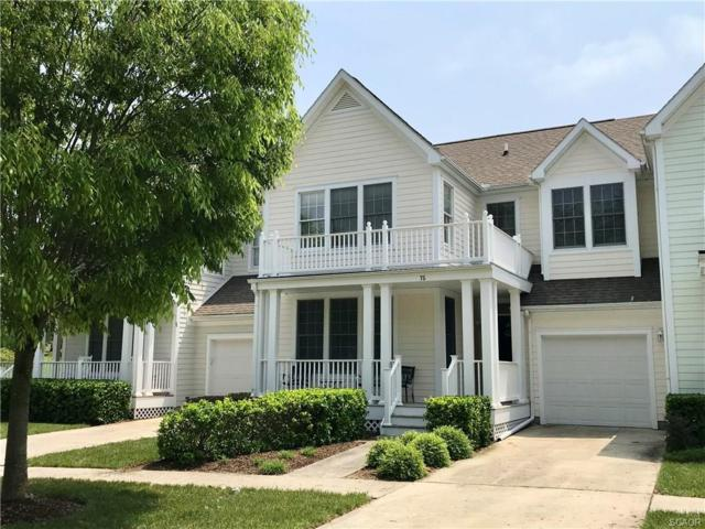 75 Tulip Poplar Turn, Ocean View, DE 19975 (MLS #731702) :: The Allison Stine Team