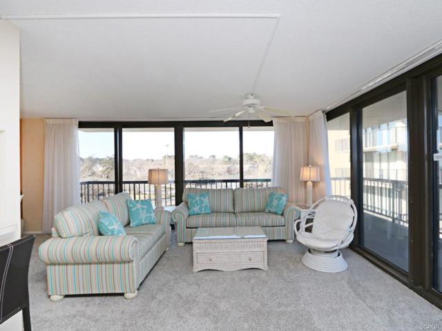 210N Chesapeake House, Bethany Beach, DE 19930 (MLS #731724) :: The Allison Stine Team
