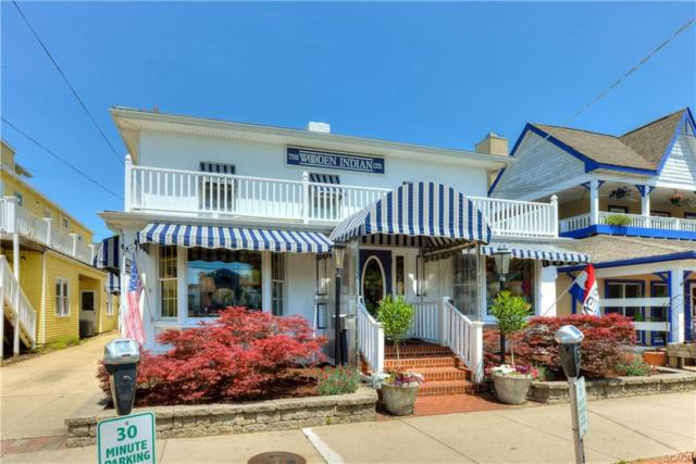 25 Baltimore, Rehoboth Beach, DE 19971 (MLS #731797) :: The Allison Stine Team
