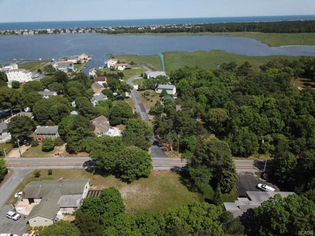 Lot Cedar Neck Road, Ocean View, DE 19970 (MLS #731806) :: The Allison Stine Team