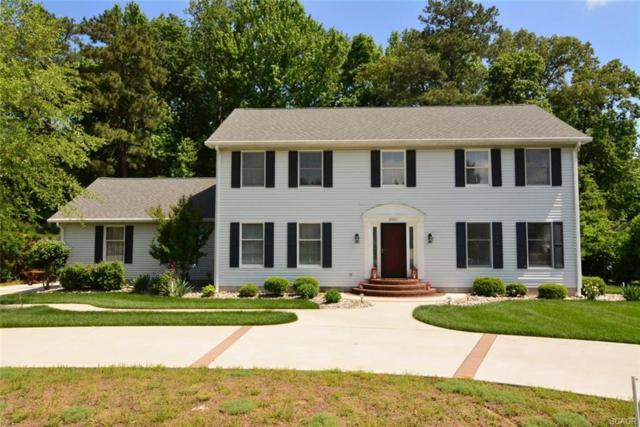 30921 Edgewater Drive, Lewes, DE 19958 (MLS #731815) :: Barrows and Associates