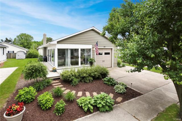 222 State Road, Rehoboth Beach, DE 19971 (MLS #731834) :: The Allison Stine Team