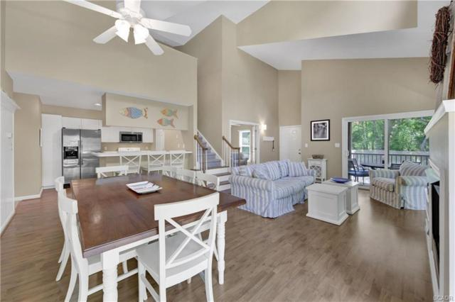 38865 Whispering Pines Court #56099, Bethany Beach, DE 19930 (MLS #731837) :: The Allison Stine Team