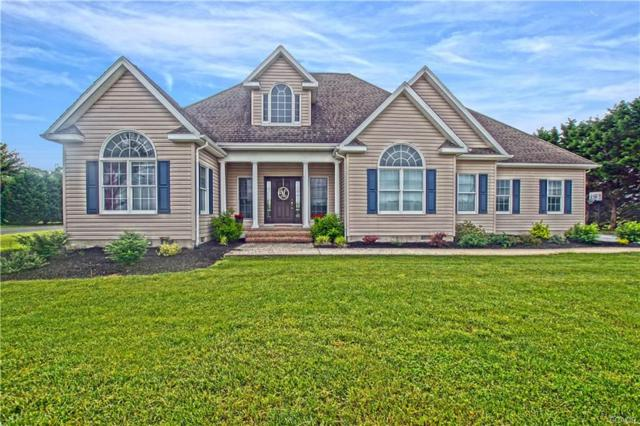 16743 Hudson Rd, Milton, DE 19968 (MLS #731854) :: RE/MAX Coast and Country