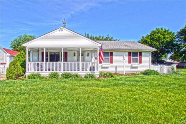 7 Sabrina Dr, Rehoboth Beach, DE 19971 (MLS #731858) :: The Allison Stine Team