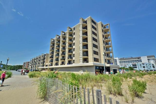 1 E Virginia #316, Rehoboth Beach, DE 19971 (MLS #731869) :: The Allison Stine Team