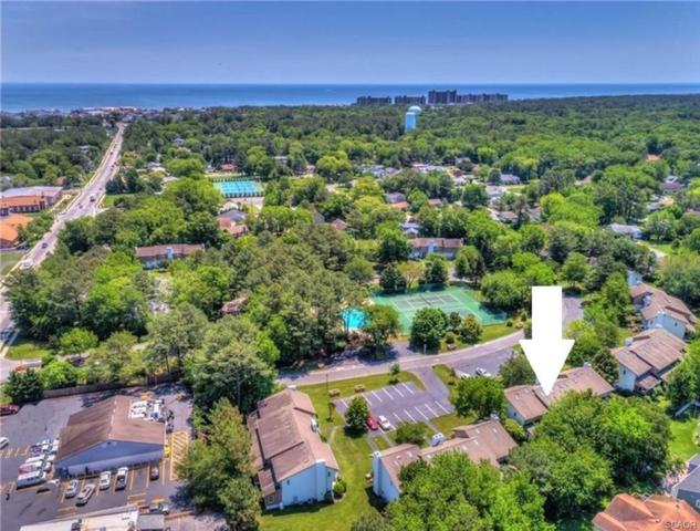 743 Bayberry Circle #743, Bethany Beach, DE 19930 (MLS #731871) :: The Allison Stine Team