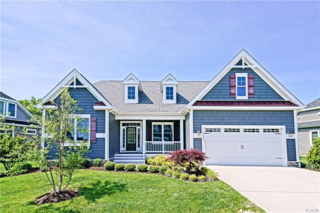 35522 Hedgerow Lane, Rehoboth Beach, DE 19971 (MLS #731906) :: The Allison Stine Team