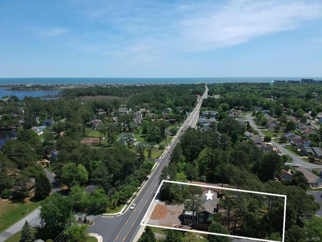 888 Garfield Parkway, Bethany Beach, DE 19930 (MLS #731907) :: The Allison Stine Team