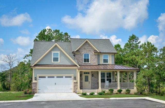 37551 Bella Via Way #27, Ocean View, DE 19970 (MLS #731910) :: The Allison Stine Team