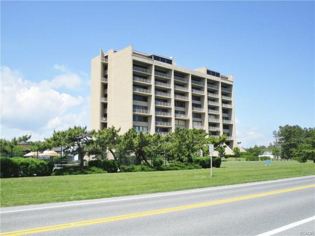 21 Ocean Drive #705, Rehoboth Beach, DE 19971 (MLS #731915) :: The Allison Stine Team