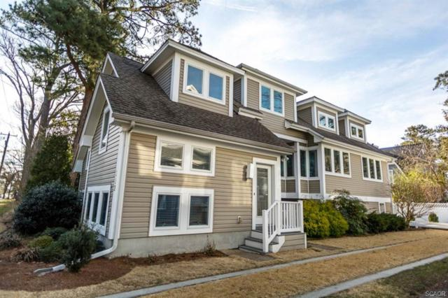 112 Norfolk, Rehoboth Beach, DE 19971 (MLS #731919) :: The Rhonda Frick Team
