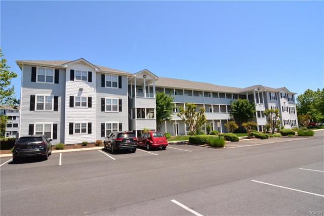 3400 Sanibel Circle #3409, Rehoboth Beach, DE 19971 (MLS #731951) :: Brandon Brittingham's Team