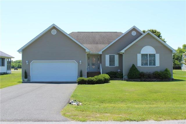 38454 Milda Dr, Ocean View, DE 19970 (MLS #732021) :: The Rhonda Frick Team
