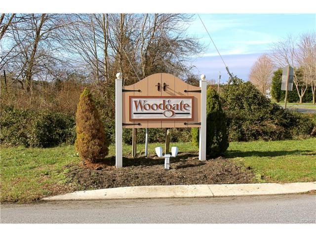 29643 Woodgate Drive #26, Milton, DE 19968 (MLS #529474) :: The Rhonda Frick Team