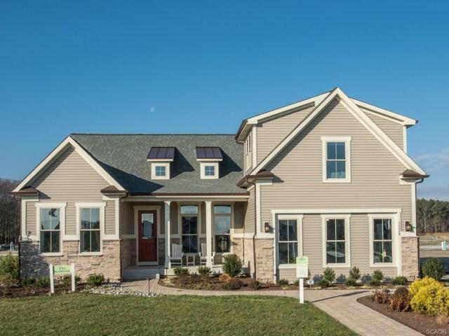 31853 Carmine Drive #10, Rehoboth Beach, DE 19971 (MLS #703264) :: The Don Williams Real Estate Experts