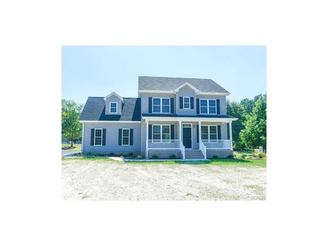 10479 Country Grove, Delmar (Sussex), DE 19940 (MLS #707030) :: Brandon Brittingham's Team