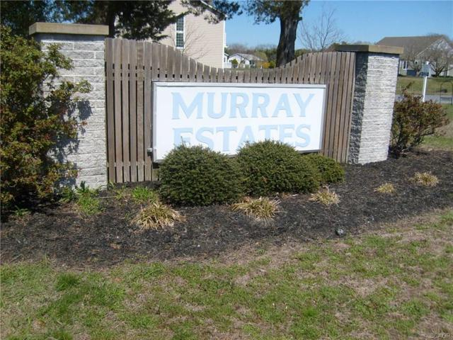 212 E Orlando Ave., Ocean View, DE 19970 (MLS #708639) :: Barrows and Associates